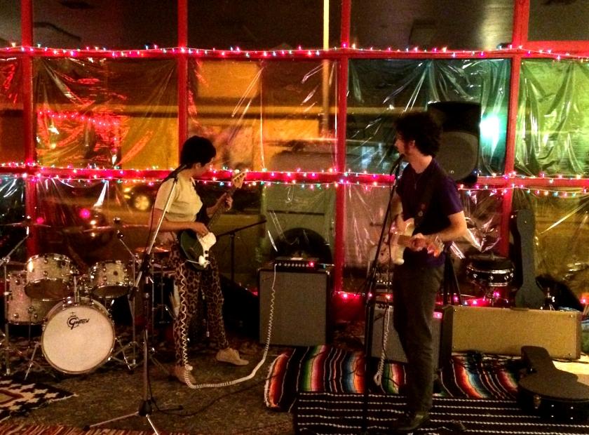 Live at ArtWalk Ventura 10-1-16